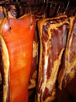 Cold Smoked Bacon